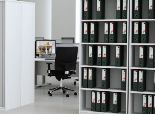 Office Design Tips From Vale Office