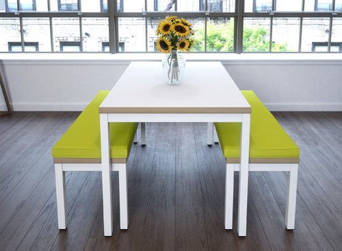 Cafe Bar Furniture Vale Office Interiors